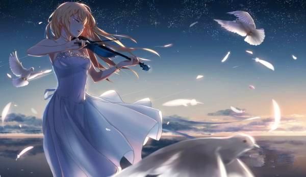 【展宣】你的名字——龙猫乐队动漫钢琴浪漫视听音乐会