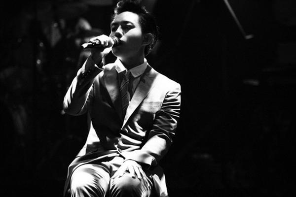 【西安站】MaiLive | 林宥嘉 THE GREAT YOGA 2017世界巡回演唱会