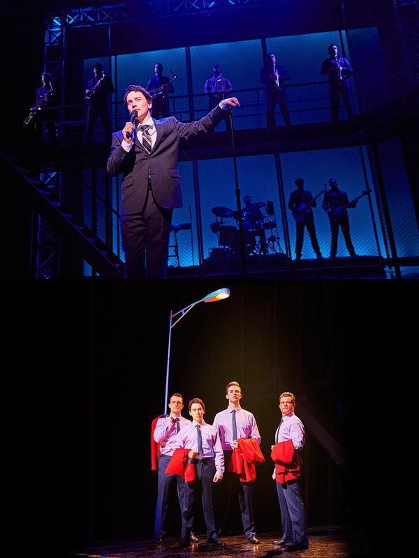 【广州站】百老汇原版经典音乐剧《泽西男孩 Jersey Boys》中国巡演