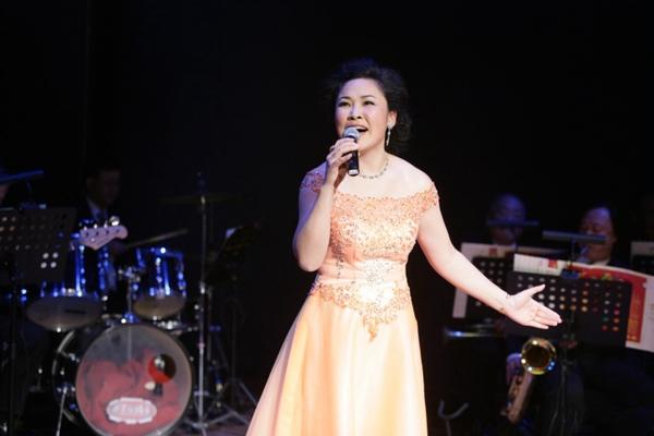 经典夜上海·周末爵士沙龙 使爱情更美丽·七夕节专场